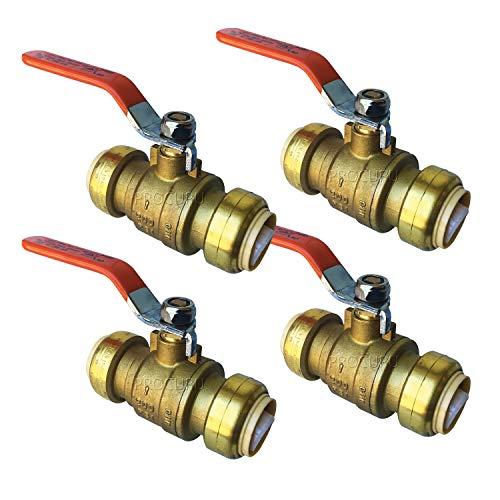 pex 1 4 valve - 5