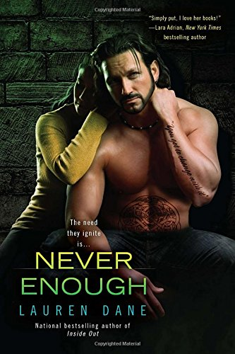 Never Enough (A Brown Family (Lauren Brown)