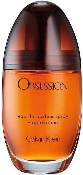 Calvin Klein 4008 - Agua de perfume, 50 ml