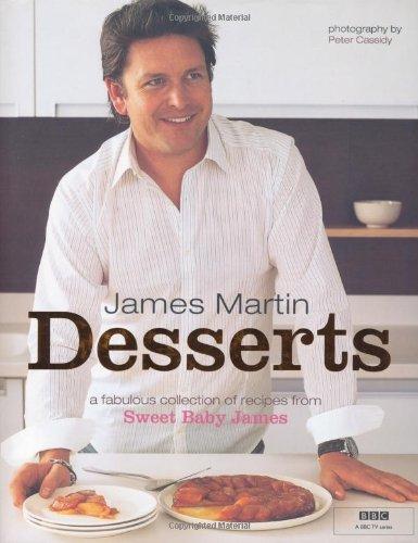 James martin desserts amazon james martin peter cassidy james martin desserts amazon james martin peter cassidy 8601200736168 books forumfinder Gallery