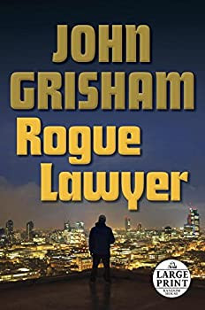 Rogue Lawyer 0804194793 Book Cover