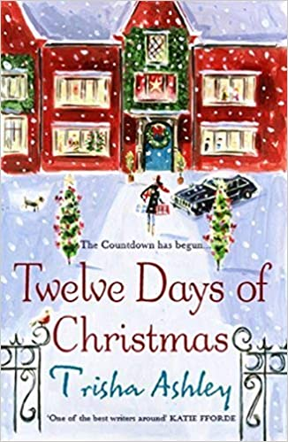 The Twelve Days Of Christmas A Bestselling Christmas Read To Devour