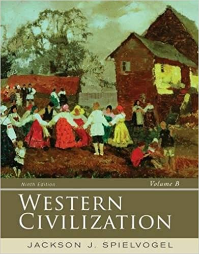 Amazon western civilization volume b 1300 1815 9781285436616 western civilization volume b 1300 1815 9th edition by jackson j spielvogel fandeluxe Choice Image