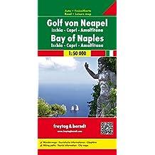 Gulf of Naples/Ischia/Capri/Amalfitana