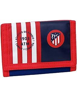 Safta Bandolera Atlético De Madrid Oficial Con Bolsillo ...