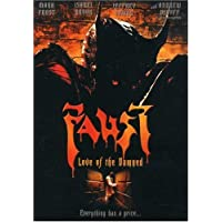 Faust, Love of the Damned (Sous-titres français) [Import]
