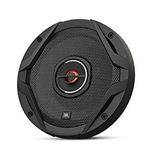 "JBL GX602 360W 6.5"" 2-Way GX Series Coaxial Car Loudspeakers"