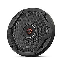 "JBL GX602 360W 6.5"" 2-Way GX Series Coaxial Car Loudspeakers"