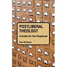 essay god in postliberal theology triune Compare book prices from over 100,000 booksellers find the triune god: an essay in postliberal theology (9780664230609) by william c placher.