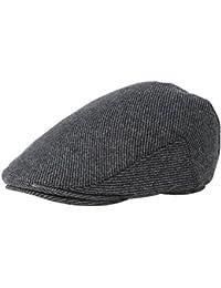 0c7bf8d6fe4 1920s Gatsby Newsboy Hat Cap for Men Gatsby Hat for Men 1920s Mens Gatsby  Costume Accessories