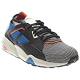 PUMA Men's b.o.g Sock tech Cross-Trainer Shoe, Glacier Gray Blue, 13 M US Review