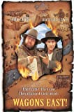 DVD : Wagons East!