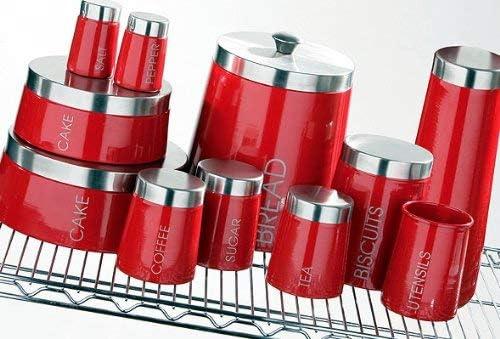 Centimeters Premier Housewares Bote