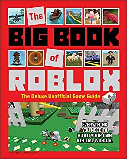 Roblox Credit Card Payment Tool Download - The Big Book Of Roblox The Deluxe Unofficial Game Guide