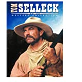 The Tom Selleck Western Collection ~ Various