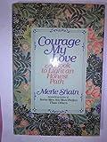 Courage My Love, Merle Shain, 0553053345