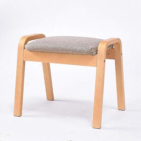 Amazon.com: Ksainiy Stool Home Living Room Fashion Creative ...