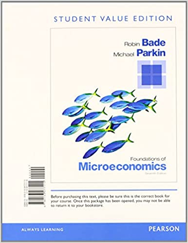 Foundations of microeconomics student value edition plus new foundations of microeconomics student value edition plus new myeconlab with pearson etext access card package 7th edition 7th edition fandeluxe Choice Image