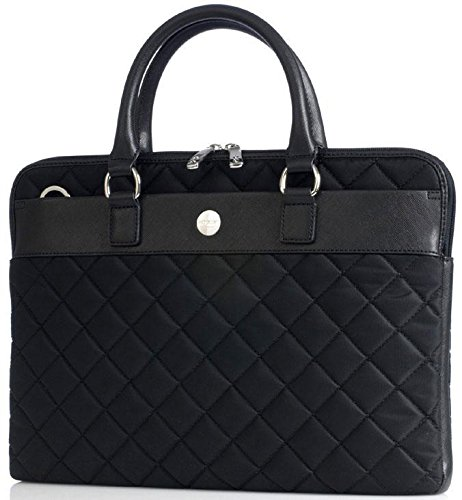 8c8003d62e6a Amazon.com  Knomo Womens Bayswater Collection Avignon Slim Quilted ...
