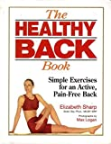 The Healthy Back Book: Simple Exercises for an Active, Pain-Free Back (Element's Health Workbooks)