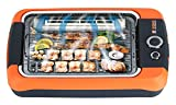Anbang Indoor grill, Non stick, Smokeless, Smell Free, electric, BBQ...