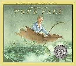 Book Free Fall