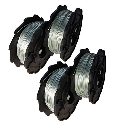 Eucool Prima Rebar Tie Tying wire Roll TW897 Fit MAX RB397 RB395 Spool Coil 50 Pack