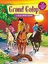 Grand Galop - Delcourt 04 : Filles contre Garçons par Bryant