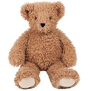 Vermont Teddy Bear - Super Soft and Cuddly Bear, 20 inches, Brown