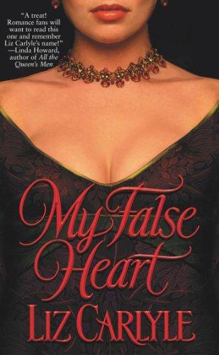 My False Heart (Lorimer Family & Clan Cameron series Book 1)