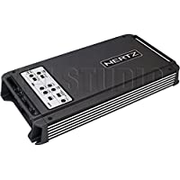 Hertz Audio HDP5 5-Channel Class D Amplifier