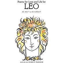 poems of love and life for leo parker derek julia