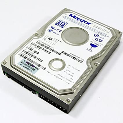 MAXTOR DIAMONDMAX PLUS 9 160GB SATA WINDOWS 8.1 DRIVERS DOWNLOAD