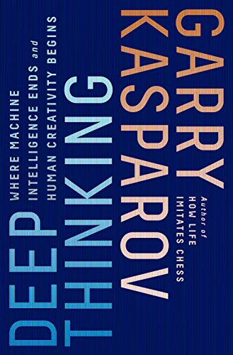 Pdf Technology Deep Thinking: Where Machine Intelligence Ends and Human Creativity Begins