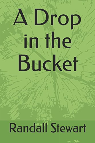 A Drop in the Bucket (Russell Starrett Mysteries)
