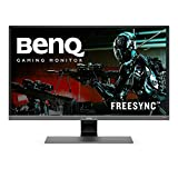 BenQ EW3270U 32' 4K HDR Monitor, 10 Bit, Brightness Intelligence Plus,...