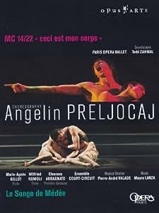 Angelin Preljocaj: Le songe de Médée / MC 14/22 - ceci est mon corps