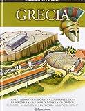 img - for Grecia (Grandes Civilizaciones) (Spanish Edition) book / textbook / text book