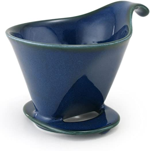 Amazon.com: Zero Japón de café de cerámica de émbolo ...