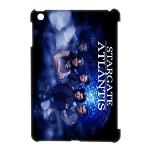iPad Mini Phone Case Canadian-American Adventure And Military Science Fiction Television Series Stargate Atlantis SM734648