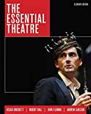 img - for The Essential Theatre book / textbook / text book