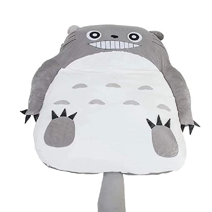 Amazon.com: Christmas Totoro Bed Design Big Sofa Totoro Bed ...