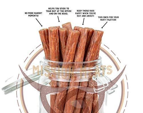 Jerky & Dried Meats
