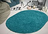 "Sweet Home Stores Shaggy Rug, 5'3"" x"