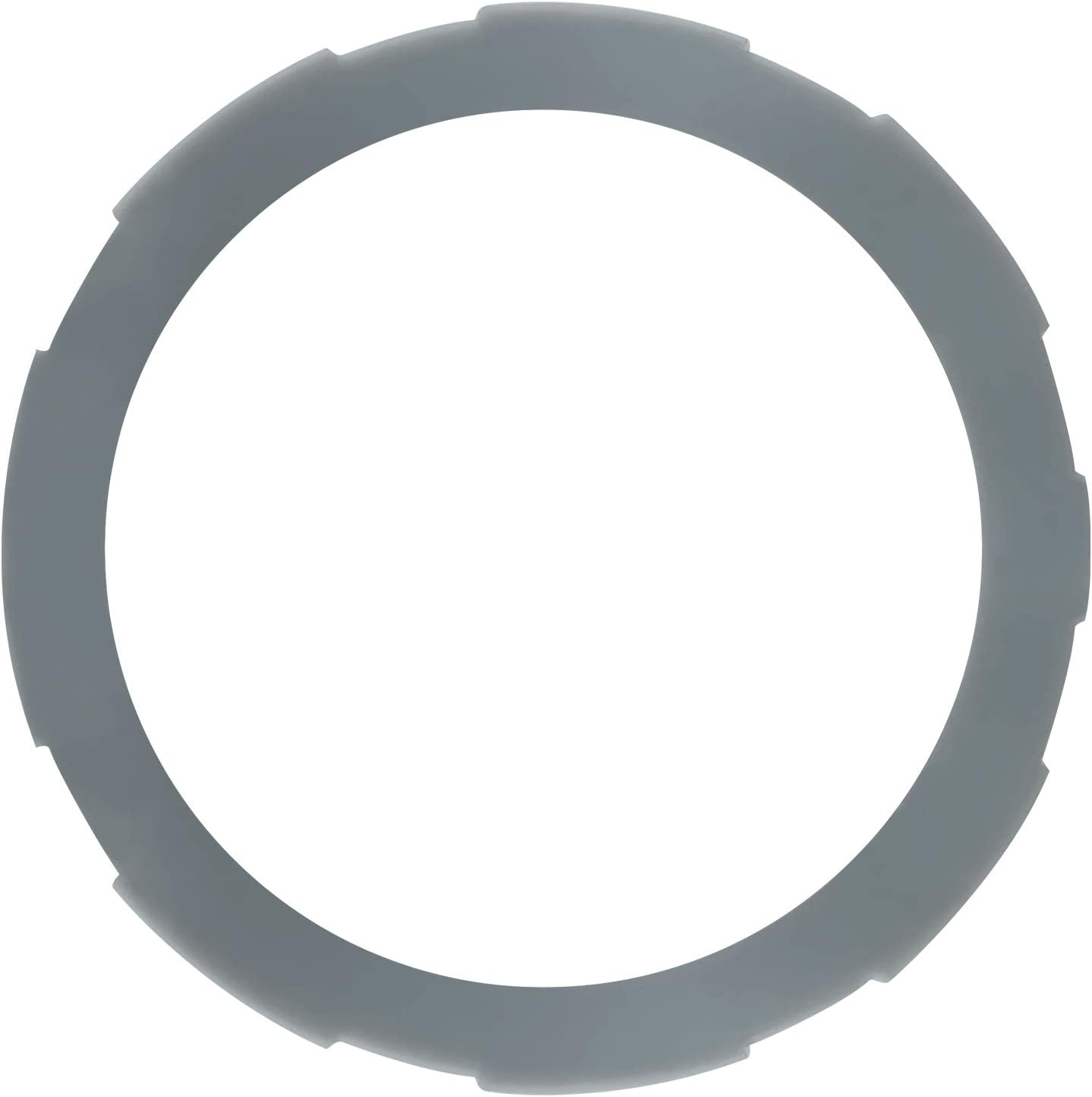 Blender Rubber Gasket Replacement Compatible with Oster Pro 1200 Blenders, Premium Blender Parts, Food Grade Silicone Gasket
