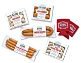 Olympia Provisions Sausage Fest and Beer Koozie Gift Set
