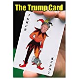 The Trump Card Mean Birthday Card with Envelope C1582BDG