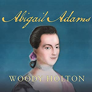 Abigail Adams Audiobook