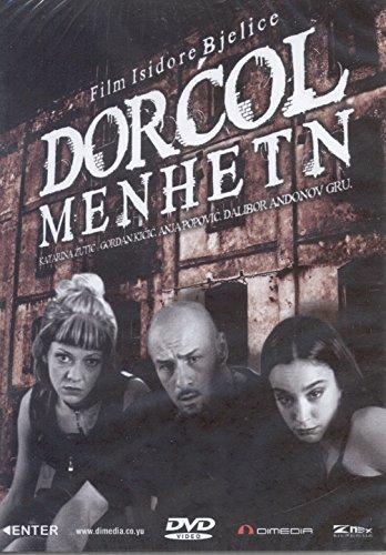DORCOL MENHETN, 2000 SRJ (DVD) film Isidore Bjelice - srpski