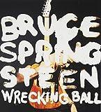 Bruce Springsteen: Wrecking Ball [+Bonus Track] (Audio CD)
